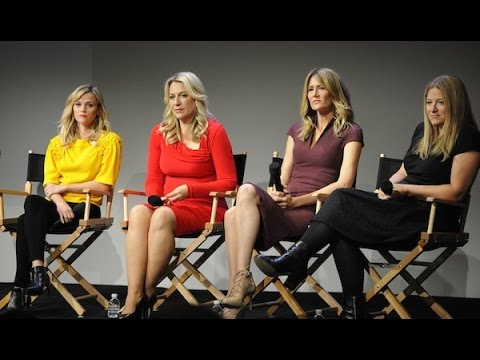 Reese Witherspoon, Laura Dern, & Cheryl Strayed: Wild Interview