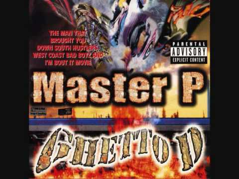 Master P - Let