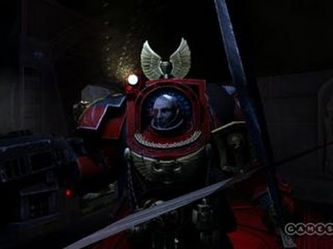 Space Hulk - GDC Gameplay Demo