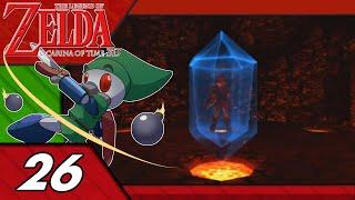 The Legend of Zelda: Ocarina of Time 3D #26- Stop, Overused Joke