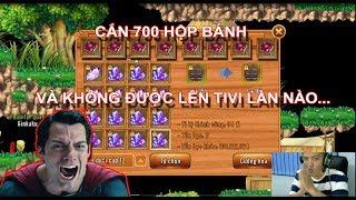 Làng Lá Phiêu Lưu Ký - Khô máu với 700 hộp bánh và đập túi nhẫn giả 16 - huysiunhan