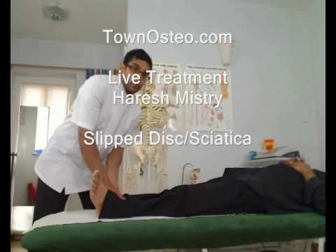 0 TownOsteo.Com Back and leg pain (Disc &amp; nerve)