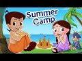 Chhota Bheem   Summer Camp In Dholakpur