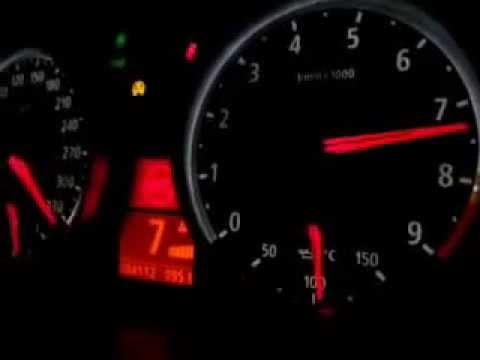 Bmw Speed Bmw m5 E60 Top Speed