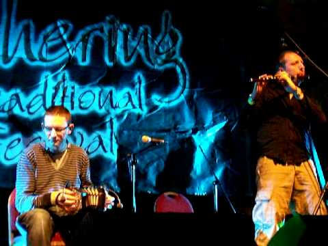 Guidewires - Dezi Donnelly - 12th Gathering Festival 2011 Killarney, 06.03.11.