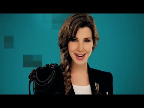 Nancy Ajram Feat K'naan - Waving Flag For Fifa World Cup 2010 (official Clip) video