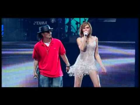 Tata Young : Dangerous Featuring Thaitanium Live In Concert