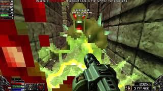 Preacher [Doom 2 wad /w Guncaster mod]