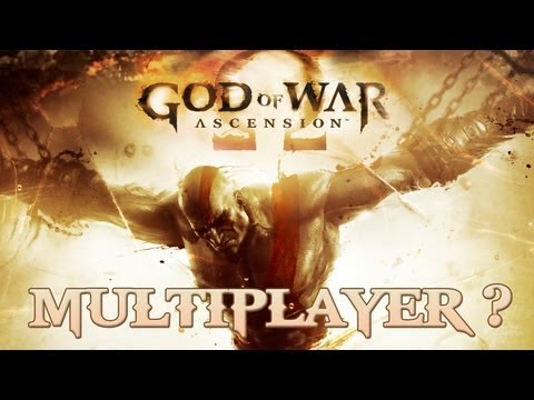 God of War: Ascension - Multiplayer + Novas Informaes - Noberto Gamer