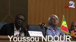 Youssou Ndour | Un panafricaniste convaincu