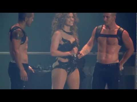 J-LO - On The Floor (Live) - Dance Again World Tour Rio de Janeiro | 27/06/2012 Music Videos