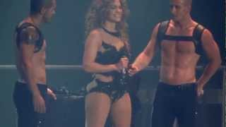 download lagu J-lo - On The Floor Live - Dance Again gratis