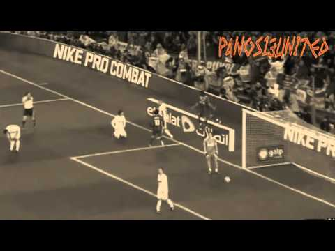 Pedro Rodriguez - 2011 Goals and Skills {HD}