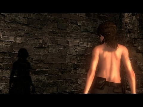 Resident Evil 6 Nude mods with DOWNLOAD LINK + How To