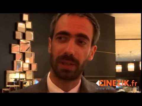 Interview Para One (Jean-Baptiste Laubier) pour BANDE DE FILLES de Céline Sciamma