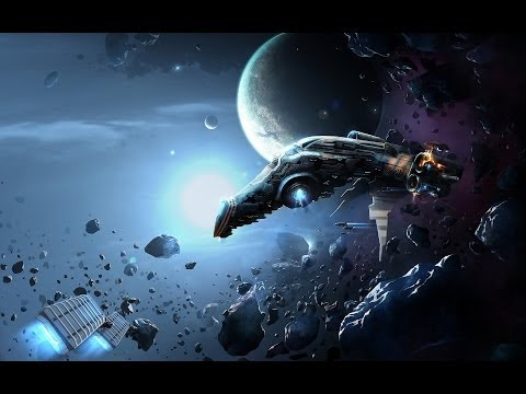 Коротко о главном №1  Eve Online -- битва, которая стоила 200 000$!