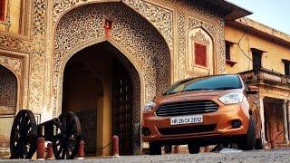 Ford Figo 1000Km Review - Gallery