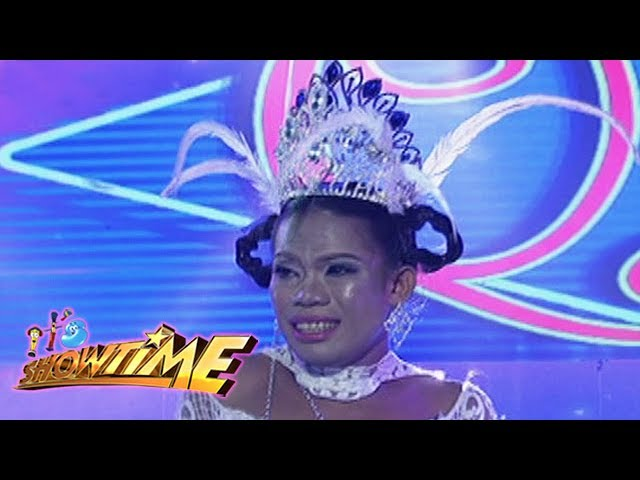 It's Showtime Miss Q & A: Elsa Droga continues her reign!