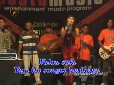 Wanita Lubang Buaya - Reza Lawangsewu - Pasta Music video