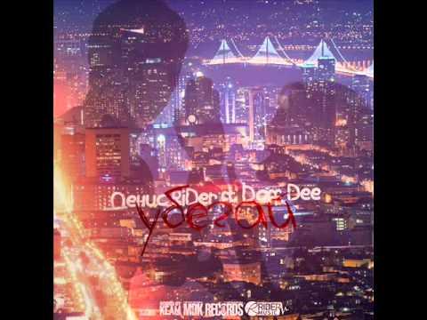Денис RiDer - Убегай (feat. Daff Dee)