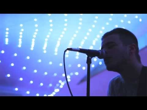 Moose Blood - Boston
