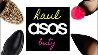 HAUL - BUTY ASOS