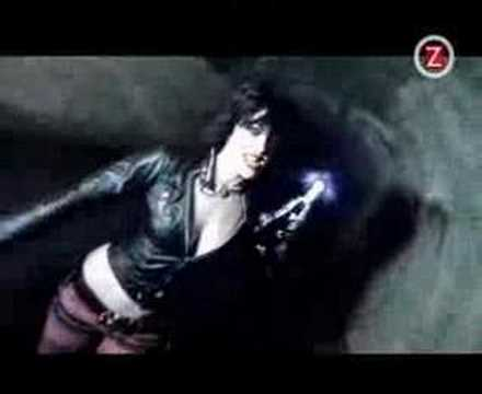 Thumbnail of video THE DISTILLERS - DRAIN THE BLOOD
