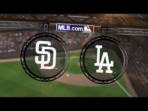 9/8/14: Kershaw gets 18th win as Dodgers top Padres