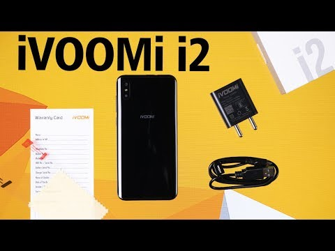 iVOOMi i2: Unboxing | Hands on | Price [Hindi-हिन्दी]