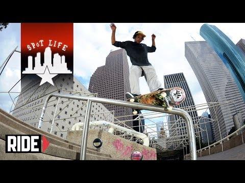 SPoT Team Road Trip to Johnny Romano Skate Jam
