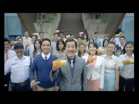 "Nevramin TVC - ""Siap Kerja Nek!"" By Fortune Indonesia, Advertising Agency in Jakarta, Indonesia"