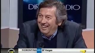 MARIKA FRUSCIO - Spogliarello in diretta TV