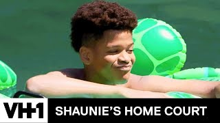 Shaunie Bribes Shaqir With $1,000 For School Shopping 'Sneak Peek'   Shaunie