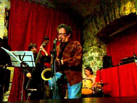 Dave Schnitter Quartet -