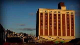 Let's Explore - Revisting Tower Automotive (Abandoned Factory/Office Building)