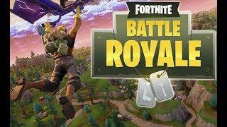 Fortnite  LIVE Stream | Multiplayer Gameplay | 1080p 60fps | LAST MAN STANDING?