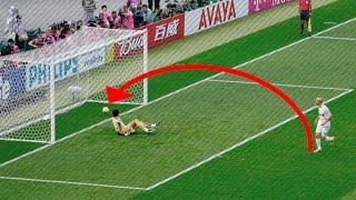 Best Crazy Panenka Penalty Goals | HD