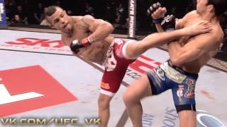 UFC Fight Night 32 - Belfort vs. Henderson preview