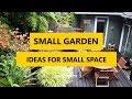 Lagu 70+ Best Small Garden Ideas for Small Space 2018