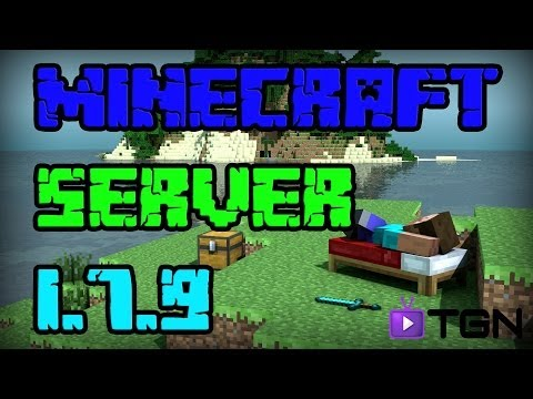 SERVER MINECRAFT 1.7.9 NO PREMIUM - SURVIVAL. SKYBLOCK. PIXELMON Y MUCHO MAS