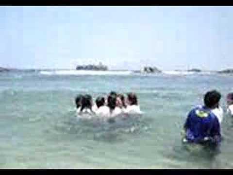 Playa nudista (Water Revolution)