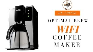Drip Coffee Maker Clogged : How to unclog a Mr. Coffee JWX31 coffee maker. ????