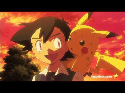 Pokémon The Movie: I Choose You! 90 Sec Trailer || #SocialNews.XYZ