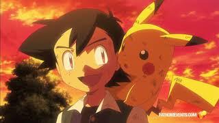 Pokémon The Movie: I Choose You! 90 Sec Trailer    #SocialNews.XYZ