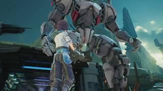 Sword Art Online: Fatal Bullet - Trailer de Gameplay