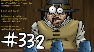 Let's Play Shakes and Fidget #332 - Hütchenspieler Cheat