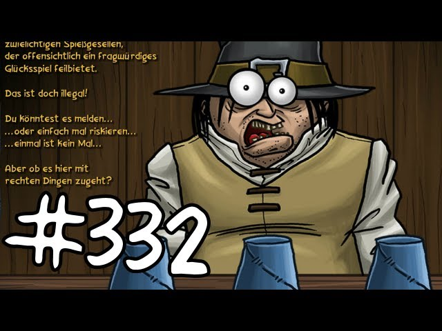 Let's Play Shakes and Fidget #332 - Hütchenspieler Cheat