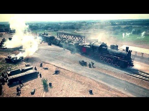 Новости Белорусской железной дороги, август 2018 (Выпуск 88)