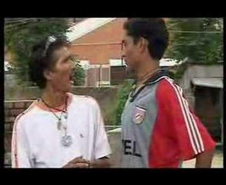Nepali Comedy- नाइ मलाई त्यै केटी ...