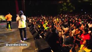 Usher Ft Ludacris And Lil Jon Yeah 2013 So So Def 20th Anniversary Live